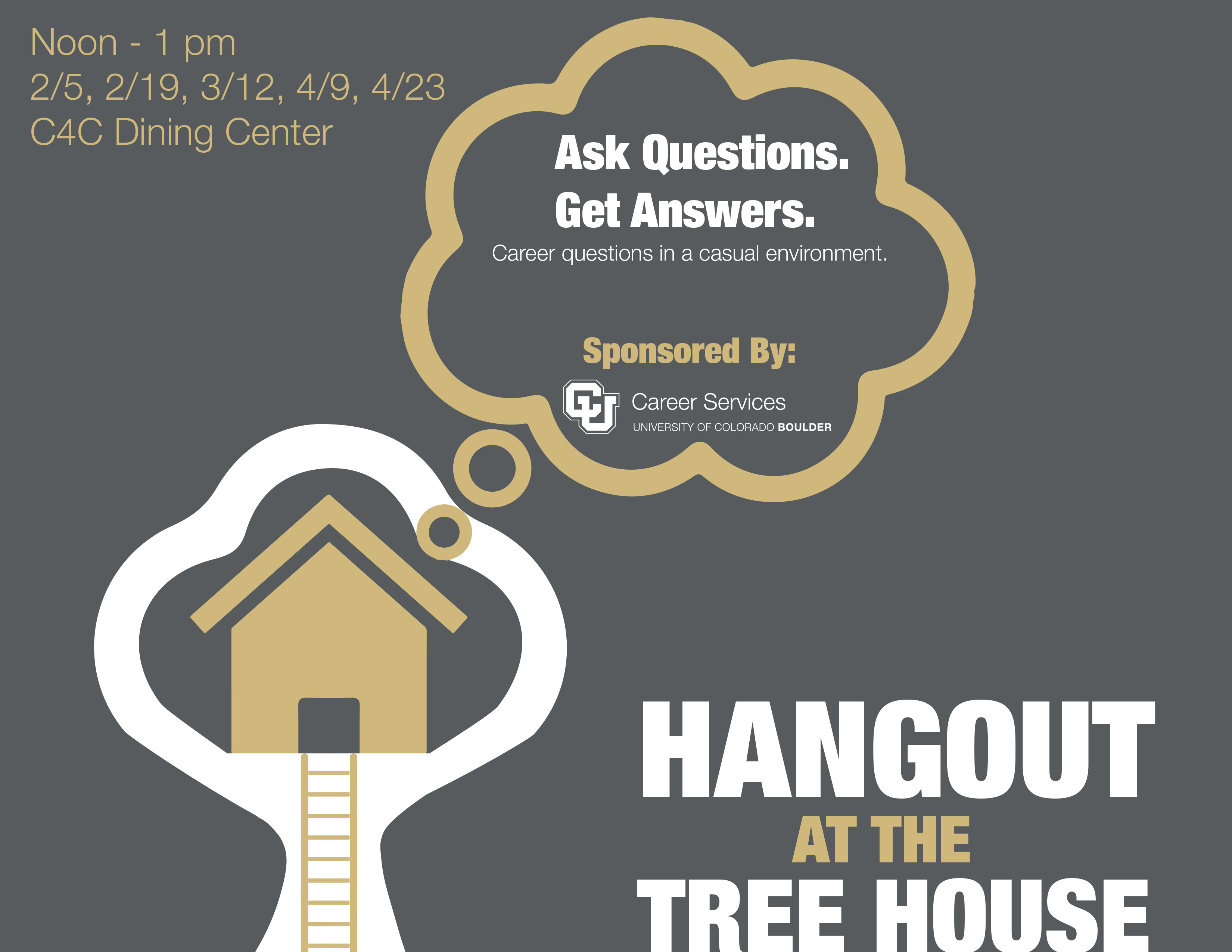 Hangout At The Tree House